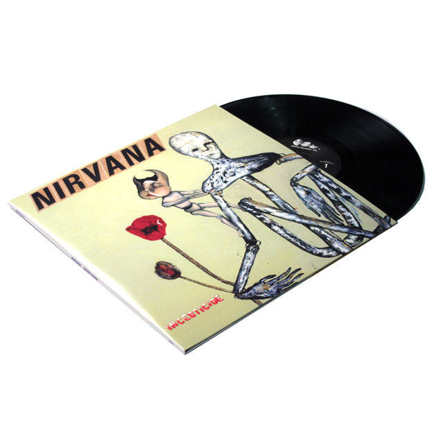 Nirvana: Incesticide (20th Anniversary 45RPM Edition) 2LP