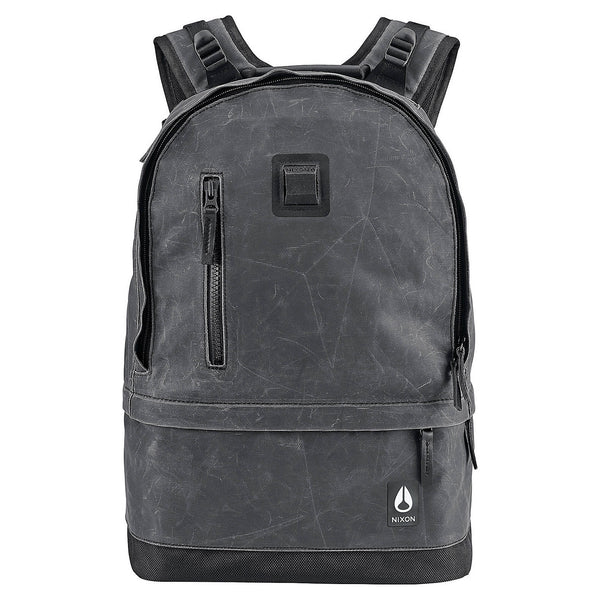 Nixon: Logic Camera Bag II - Black