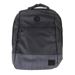 Nixon: Beacons Backpack - Black / Black Wash