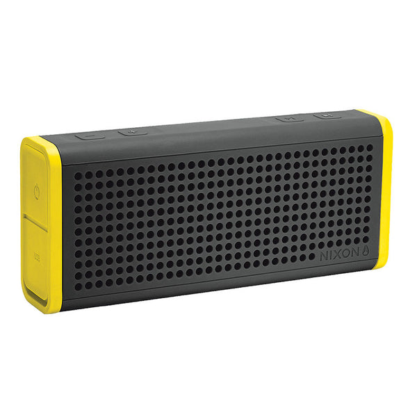 Nixon: Blaster Bluetooth Speaker - Electric Slate