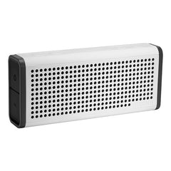 Nixon: Blaster Bluetooth Speaker - White / Black