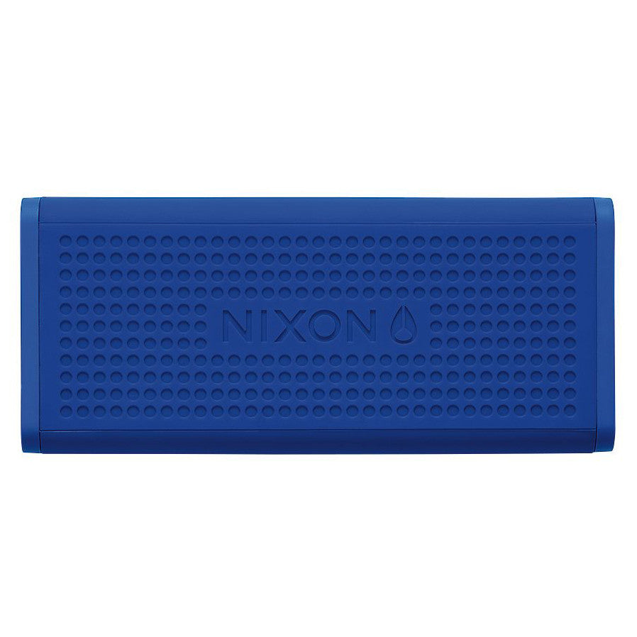 Nixon: Blaster Pro Bluetooth Speaker - Royal