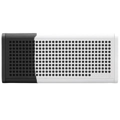 Nixon: Blaster Pro Bluetooth Speaker - Black / White