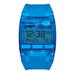 Nixon: Comp Watch - All Cobalt Blue