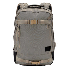 Nixon: Del Mar Backpack - Khaki Heather