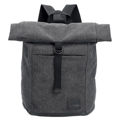 Nixon: Hudson Toploader Backpack - Black