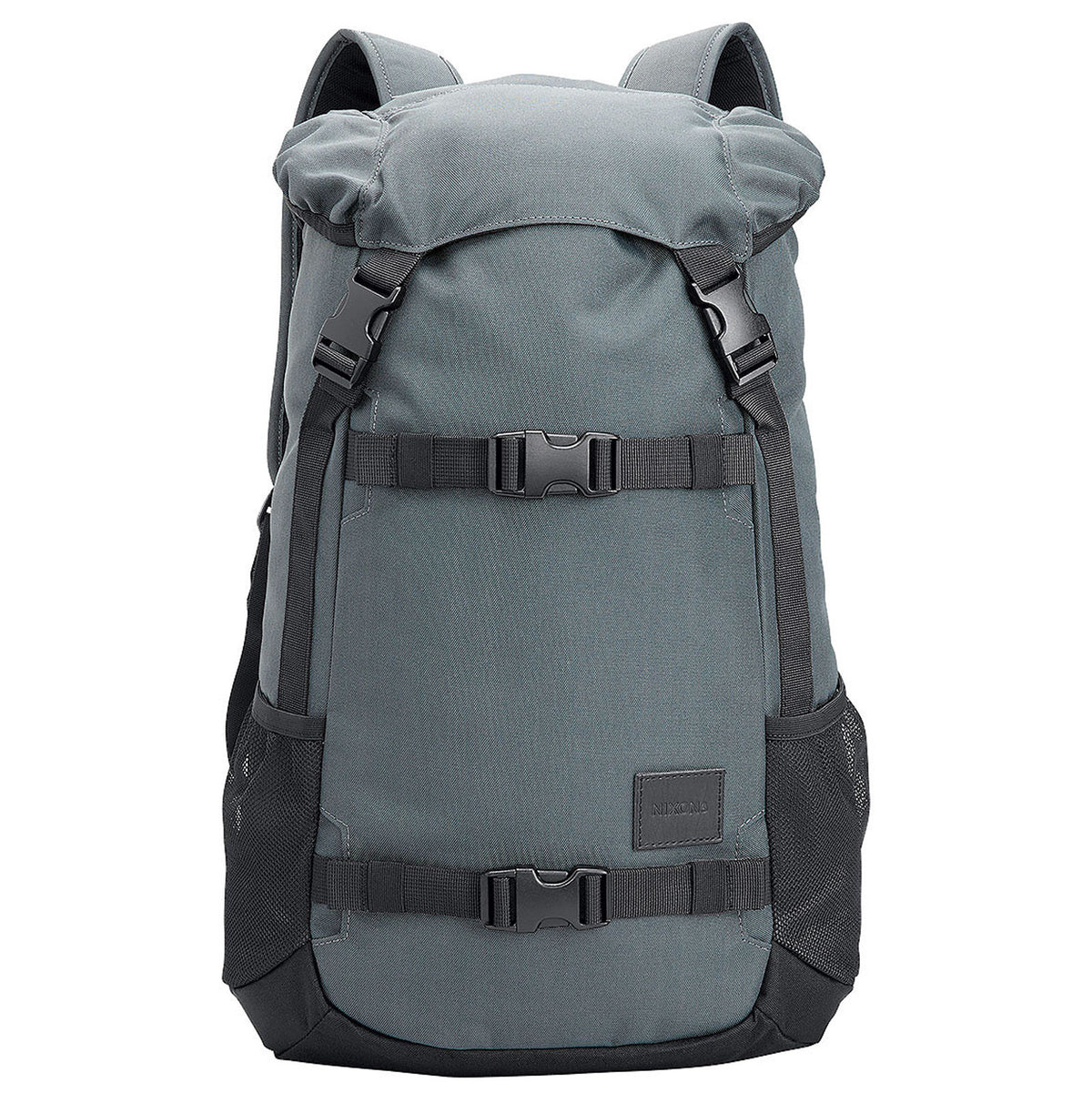 Nixon: Landlock Backpack SE - Dark Grey