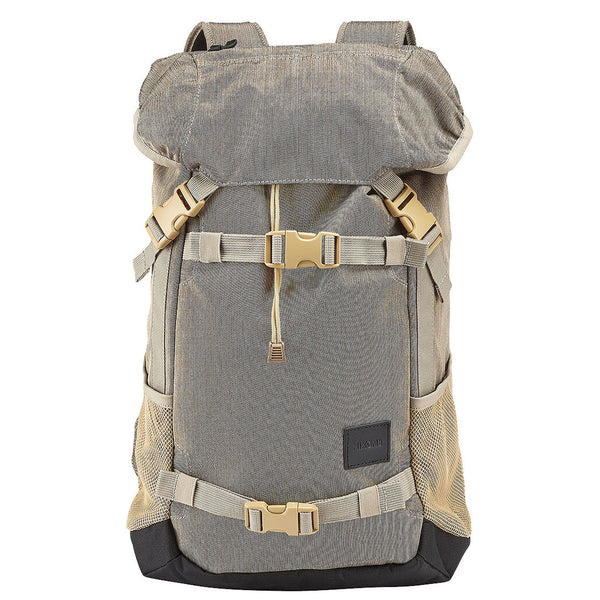 Nixon: Landlock Backpack SE - Khaki Heather