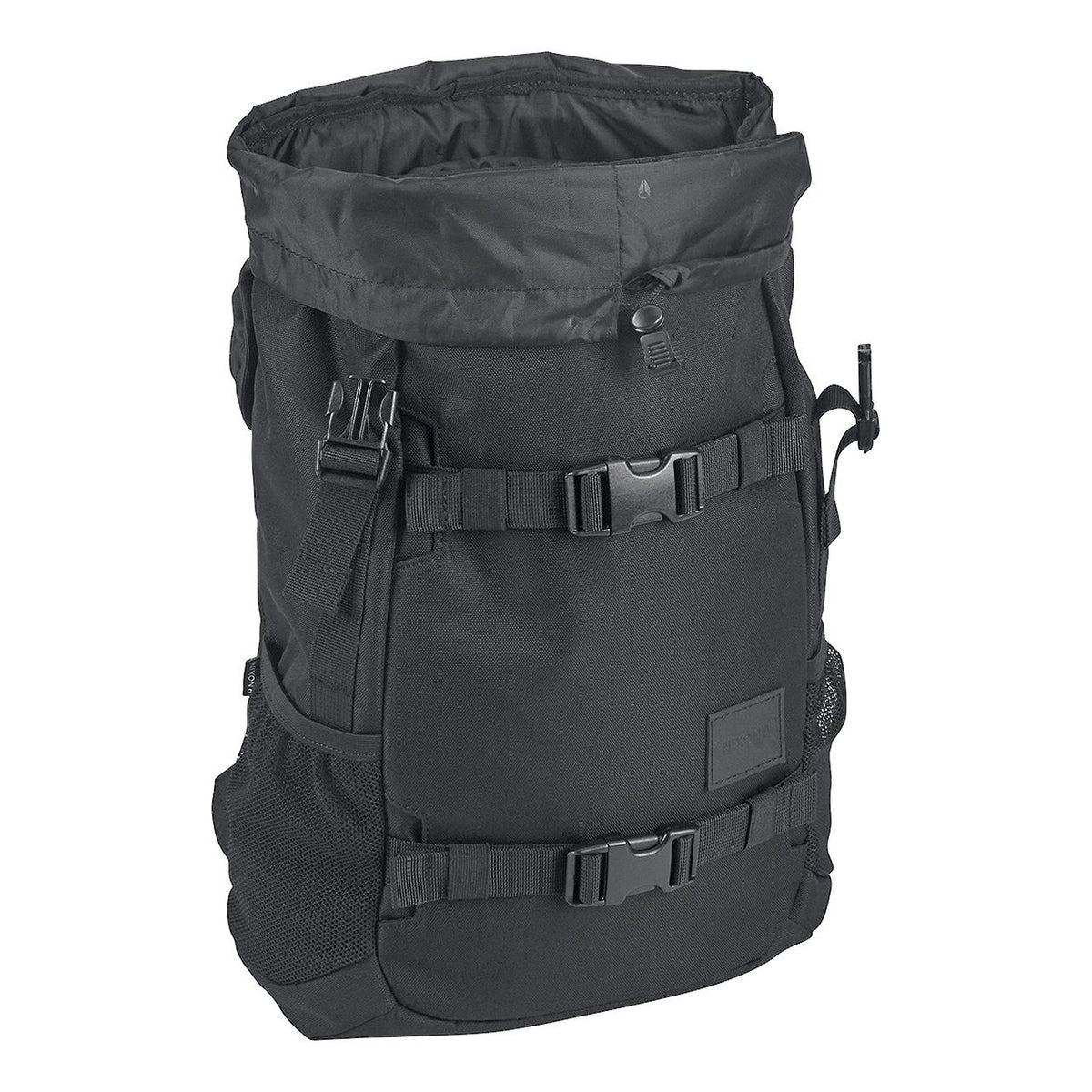 Nixon: Landlock Backpack SE - All Black