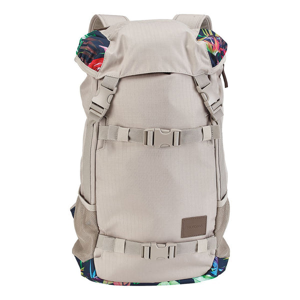 Nixon: Landlock Backpack SE - Khaki / Multi