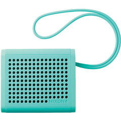 Nixon: Mini Blaster Bluetooth Speaker - Light Blue