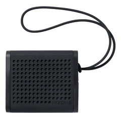 Nixon: Mini Blaster Bluetooth Speaker - Black