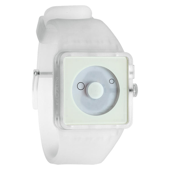 Nixon: Newton Watch - Translucent