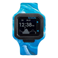Nixon: Supertide Watch - Waves 4 Water