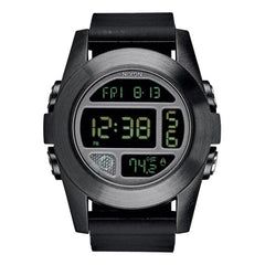 Nixon: Unit Exp Watch - All Black