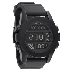 Nixon: Unit Watch - Black