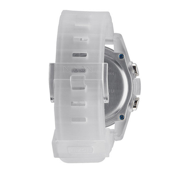 Nixon: Unit Watch - Translucent / Cosmos (A197 1780)