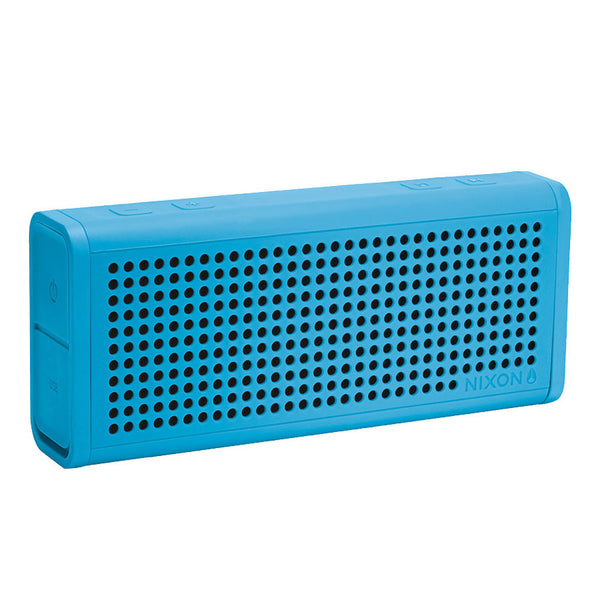 Nixon: Blaster Bluetooth Speaker - Sky Blue
