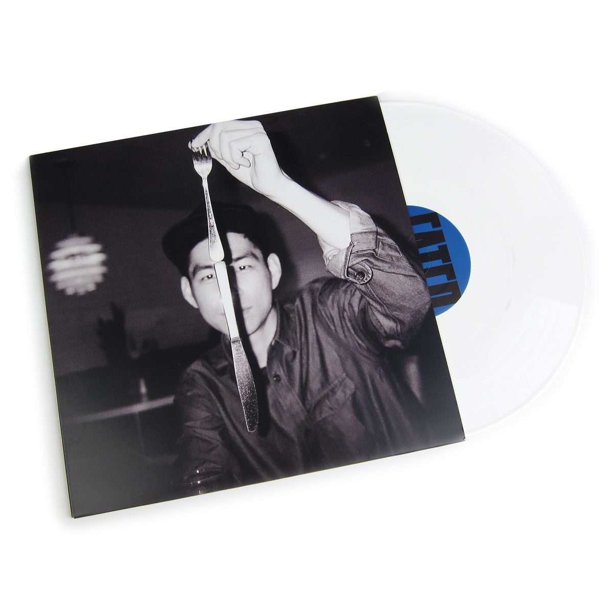 Nosaj Thing: Fated (Colored Vinyl) Vinyl LP