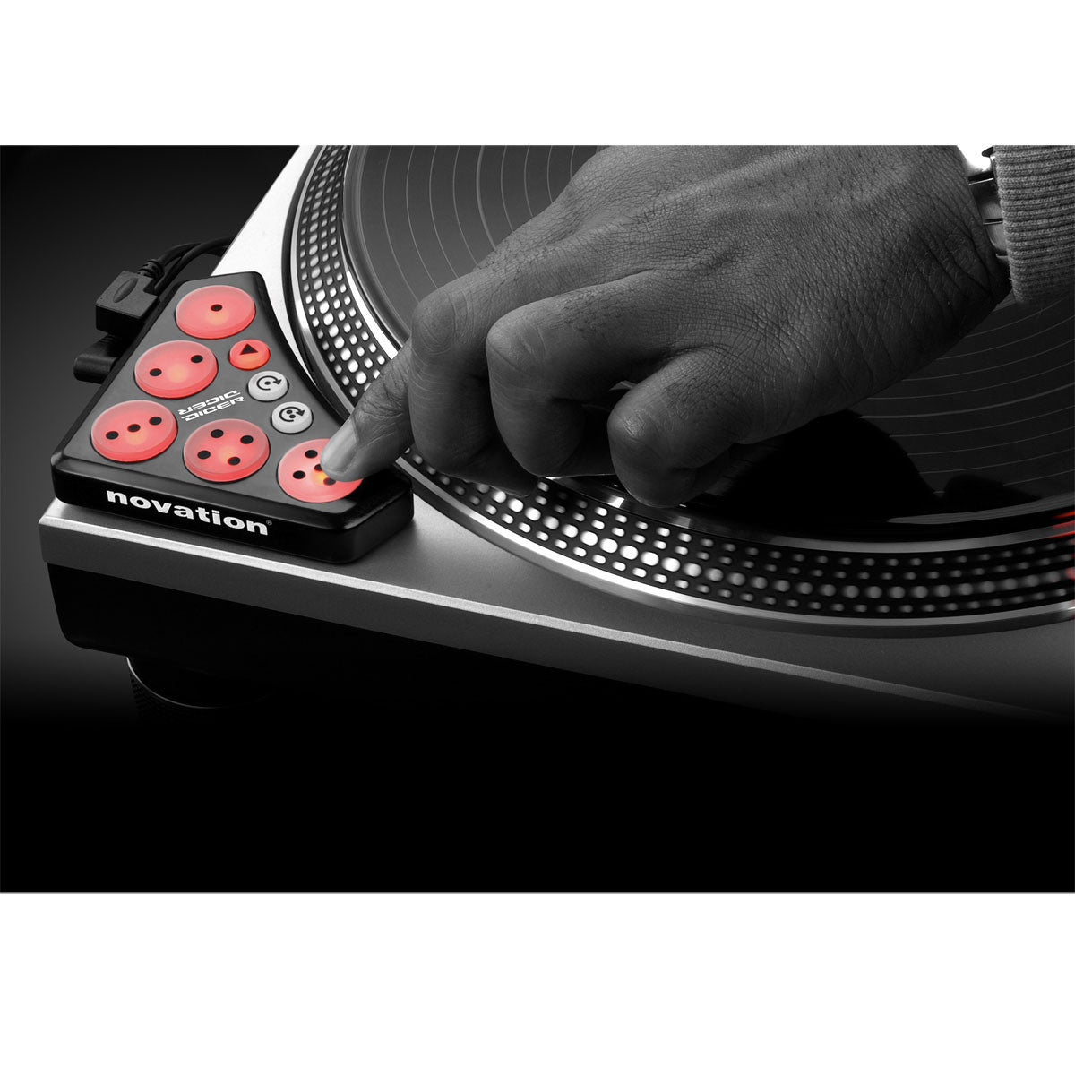 Novation: Dicer Digital DJ Controller (Pair)