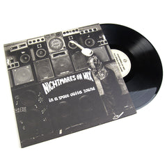 Nightmares On Wax: In A Space Outta Sound (Free MP3) Vinyl 2LP