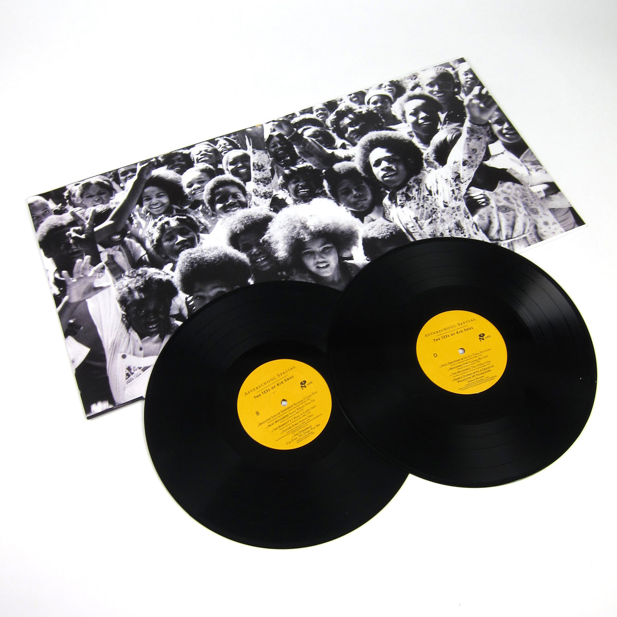 Numero Group: Afterschool Special - The 123s Of Kid Soul Vinyl 2LP