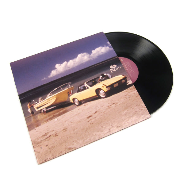 Numero Group: Seafaring Strangers - Private Yacht Vinyl 2LP