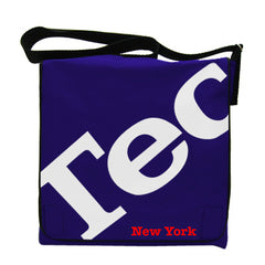 Technics: New York Record Bag - Navy