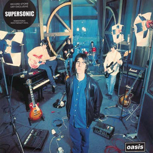 Oasis Supersonic Vinyl 12 Quot Record Store Day 2014