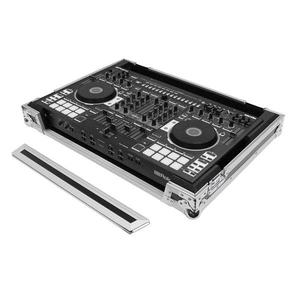 Odyssey: Flight Zone Case for Roland DJ-808 / Denon MC7000 (FZDJ808)