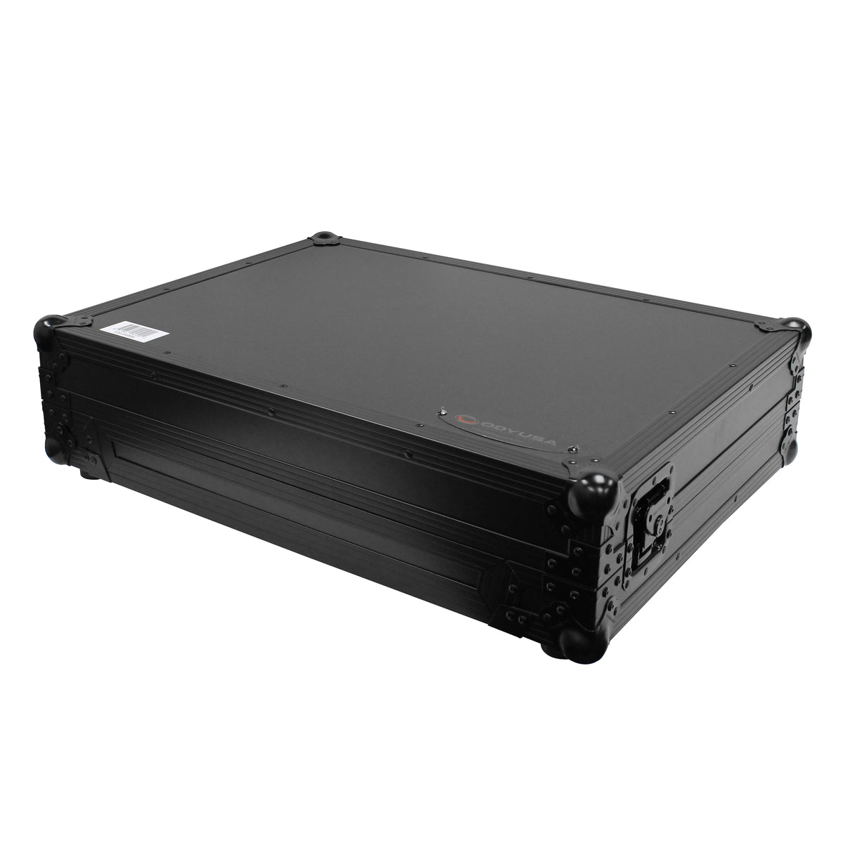 Odyssey: Black Label Flight Zone Case for Roland DJ-808 / Denon MC7000 (FZDJ808BL)