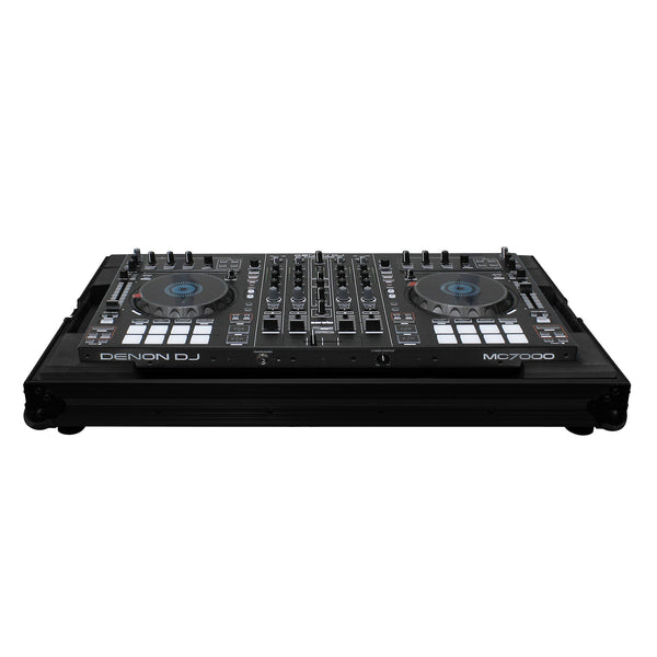 Odyssey: Black Label Flight Zone Case For Denon MC7000 (FZMC7000BL)