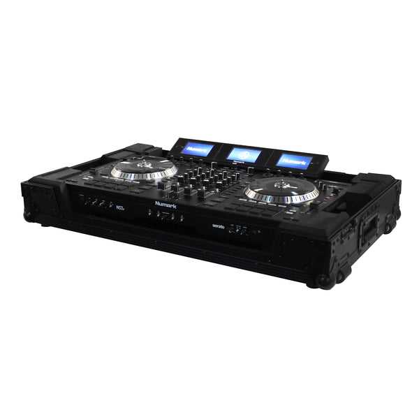 Odyssey: Black Label Flight Zone Case for Pioneer DDJ-RZ / SZ (FZPIDDJRZWBL)