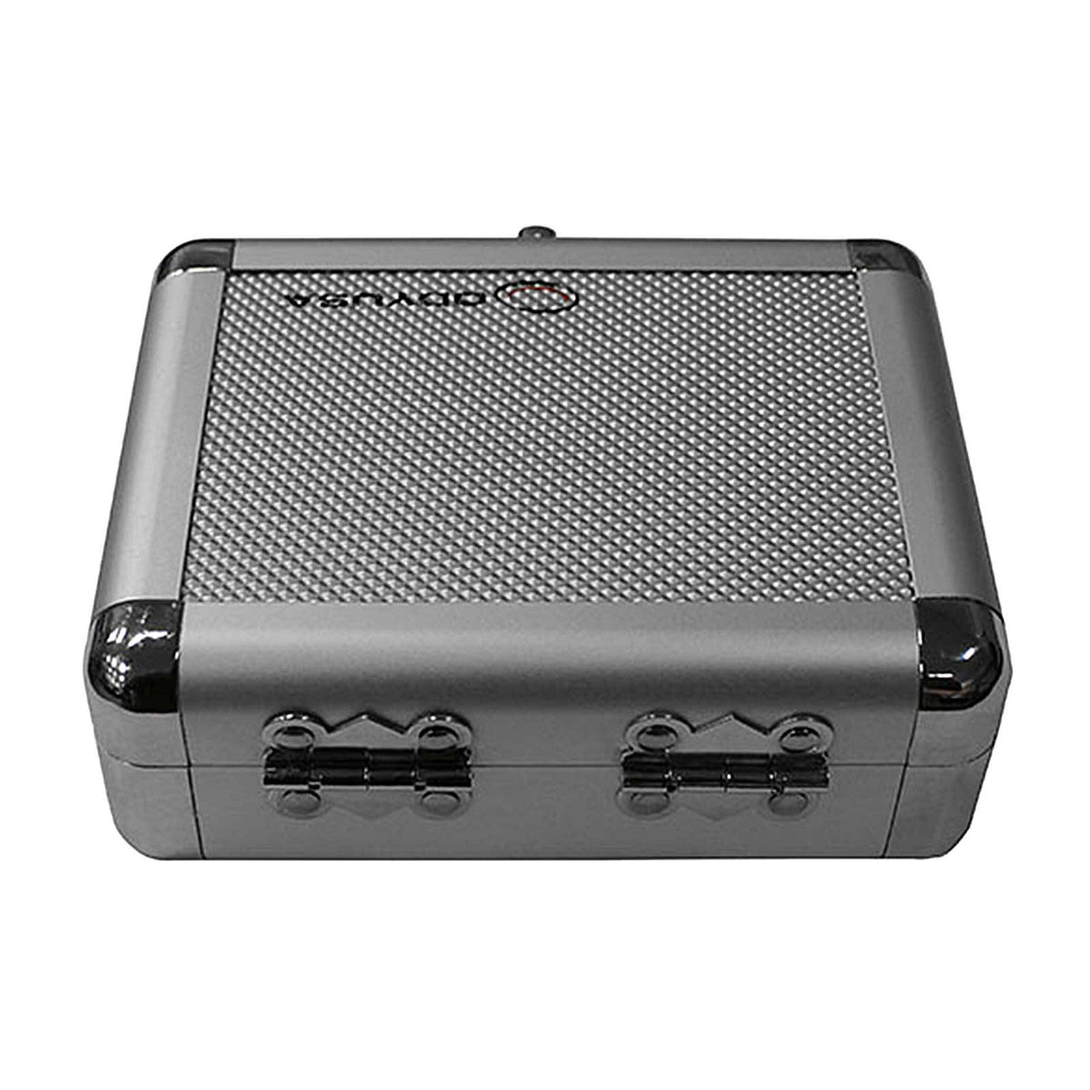 Odyssey: KCC-2 Pro Cartridge Case - Silver Textured (KCC2PR2SD)