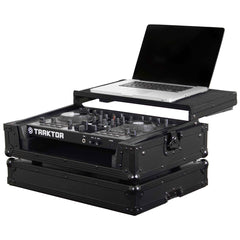 Odyssey: Black Label Traktor Control S2 Flight Case (FZGSTKS2BL)