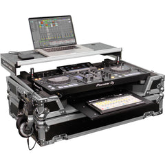 Odyssey: Flight Zone Glide Style Case For Pioneer XDJ-RX (FZGSXDJRXGTW)