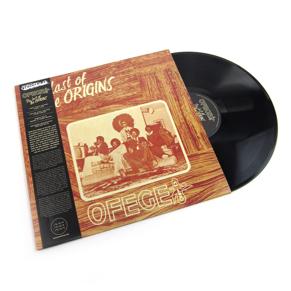 Ofege: The Last Of The Origins Vinyl LP (Record Store Day)