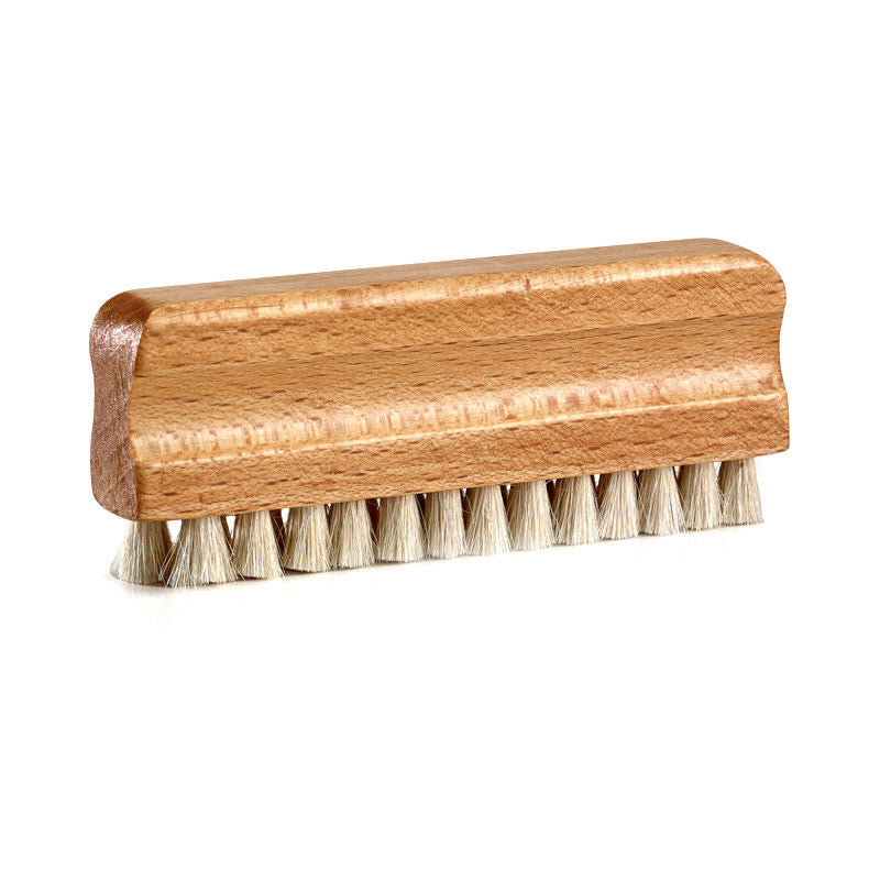 Okki Nokki: Goat Hair Record Cleaning Brush