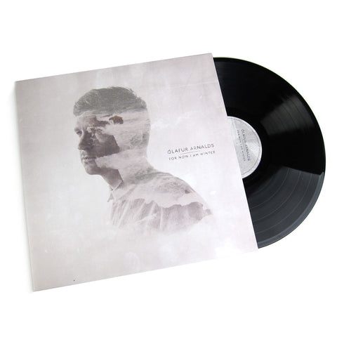 Olafur Arnalds: For Now I Am Winter Vinyl LP