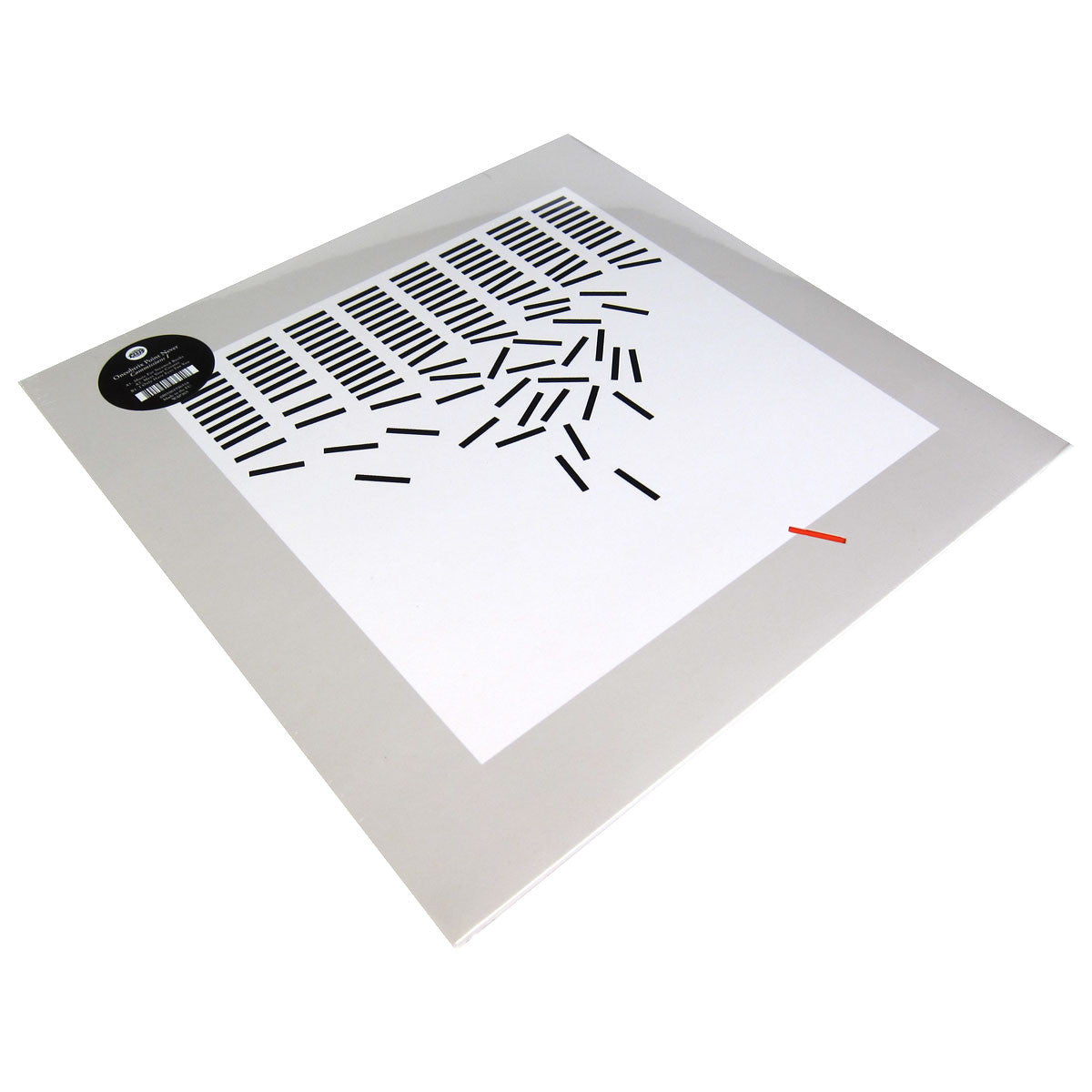 Oneohtrix Point Never: Commissions I Vinyl LP (Record Store Day 2014)
