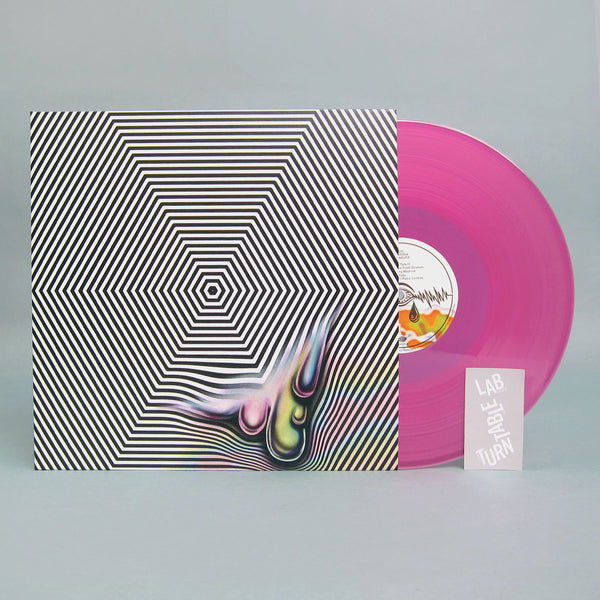 Oneohtrix Point Never: Magic Oneohtrix Point Never (Colored Vinyl) Turntable Lab