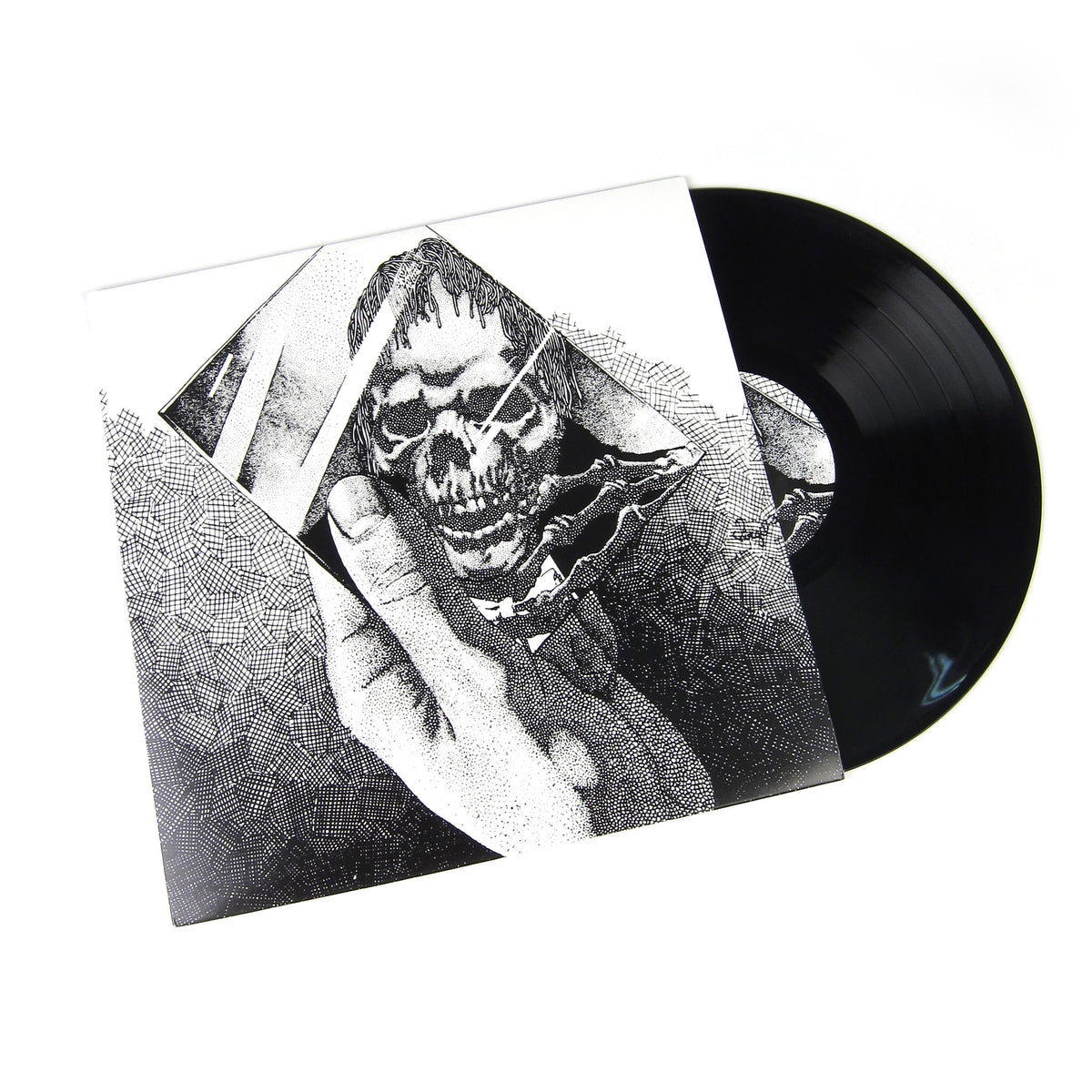 Oneohtrix Point Never: Replica Vinyl LP