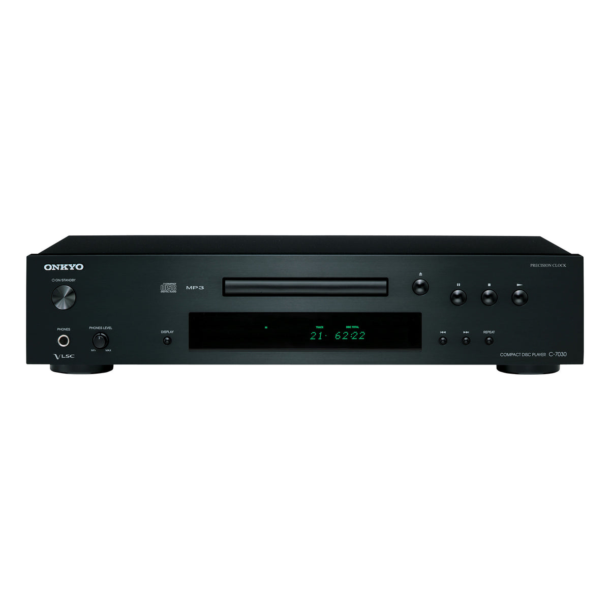 Onkyo: C-7030 Compact Disc Player (C-7030M2(B))