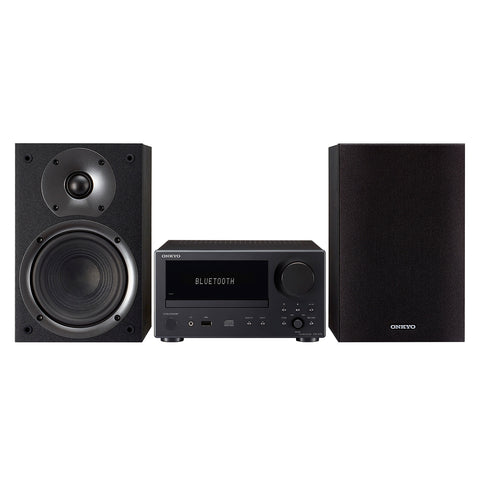 onkyo cs375 mini system