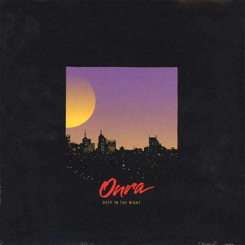 Onra: Deep In The Night EP
