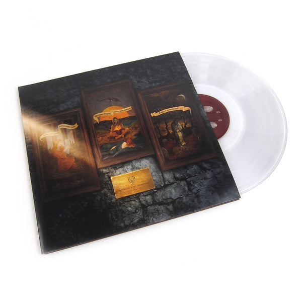Opeth: Pale Communication (180g, Colored Vinyl) Vinyl 2LP