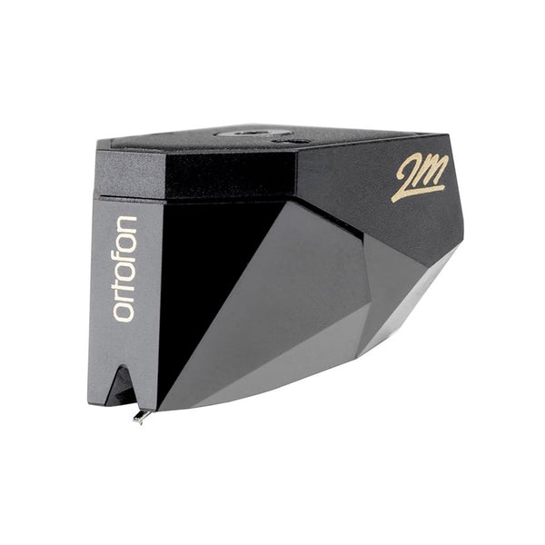 Ortofon: 2M Black MM Cartridge