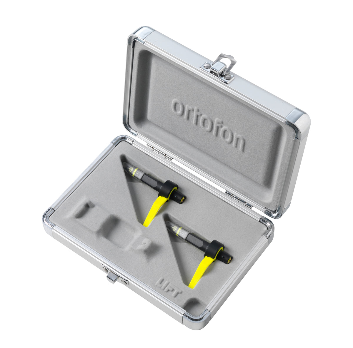 Ortofon: Club Concorde MKII Cartridge - Twin Pack