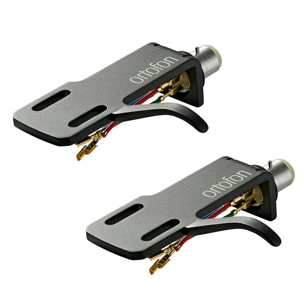 Ortofon: SH-4 Headshell - Black (Pair)