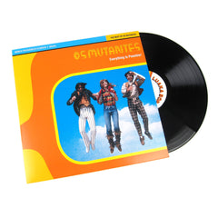 Os Mutantes: Everything Is Possible! - The Best Of Os Mutantes Vinyl LP